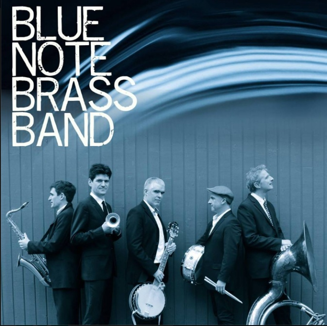 blue note bb